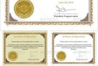 30+ Other Ideas | Certificate Templates, Minc Foil with regard to Unique Blessing Certificate Template Free 7 New Concepts