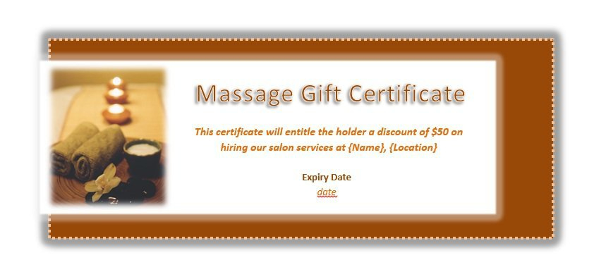 41 Free Gift Certificate Templates In Ms Word And In Pdf Format With Regard To Gift Certificate Template In Word 10 Designs