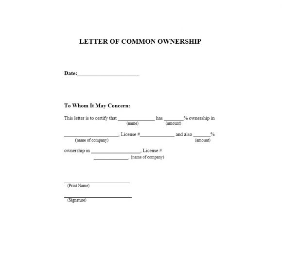 47 Certificate Of Ownership Templates [Instant Download] With Certificate Of Ownership Template