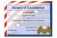 50 Free Amazing Award Certificate Templates – Free Template in Best Donation Certificate Template Free 14 Awards