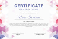50 Free Creative Blank Certificate Templates In Psd with Free Printable Best Husband Certificate 7 Designs