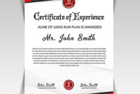 50+ Perfect Certificate Template Template Collection-Pngtree pertaining to Hip Hop Certificate Template 6 Explosive Ideas
