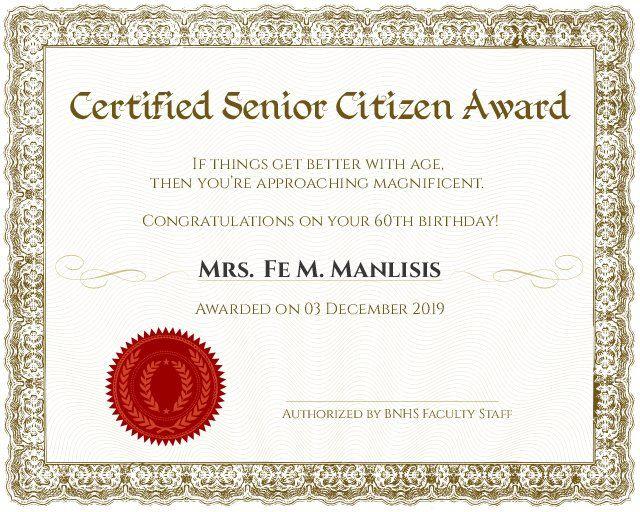 Award Certificate Template - Make An Award Certificate In 10 Pertaining To Best Congratulations Certificate Template 10 Awards