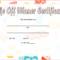 Bake Off Winner Certificate Template Free 1 In 2020 | Bake with regard to Bake Off Certificate Template