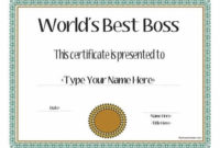 Best+Boss+Day+Quotes | Boss Day Quotes, Happy Boss'S Day for Worlds Best Boss Certificate Templates Free