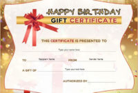 Birthday Gift Certificate For Ms Word Download At Http throughout Happy Birthday Gift Certificate