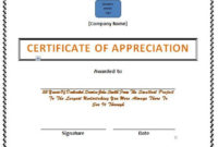 Certificate Of Appreciation 200 Hours Of Outstanding throughout Fresh Outstanding Volunteer Certificate Template
