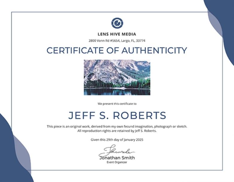 Certificate Of Authenticity: Templates, Design Tips, Fake In Unique Certificate Of Authenticity Templates