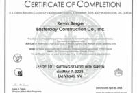 Ceu Certificate Of Completion Template Lera Mera For Ceu inside Ceu Certificate Template