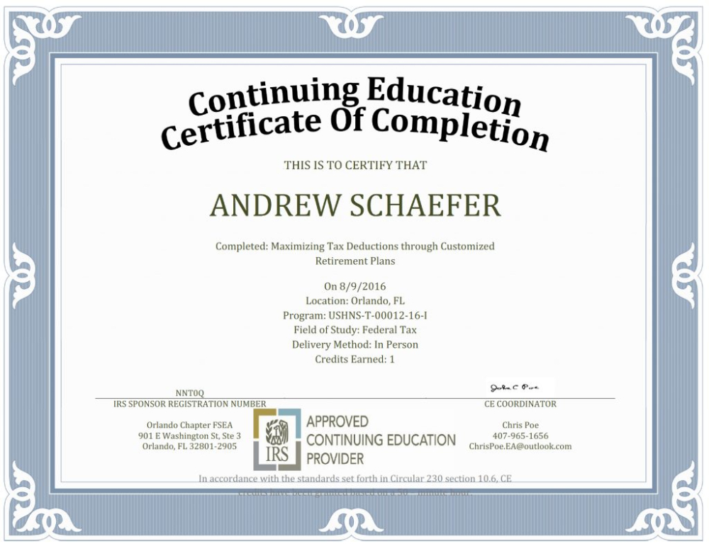 Ceu Certificate Of Completion Template Sample Throughout with regard to Unique Ceu Certificate Template