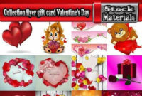 Collection Flyer Gift Card Valentine'S Day Invitation Card throughout Best Valentine Gift Certificates Free 7 Designs