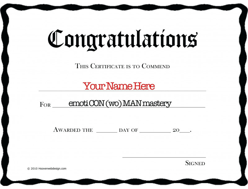 Congratulations Certificate Word Template Awesome Award with Congratulations Certificate Template 10 Awards