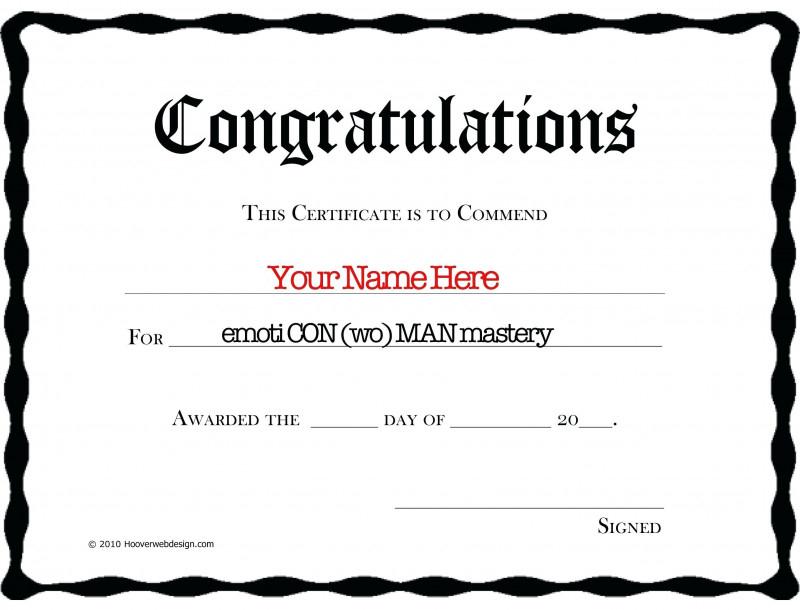 Congratulations Certificate Word Template Awesome Award with Congratulations Certificate Template 10 Awards