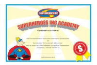 Corporate Kids Entertainment | Byktwd Sydney | Superheroes Inc throughout Fresh Certificate For Take Your Child To Work Day