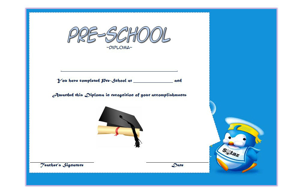 Diploma Certificate Template Free Download: 7+ Funny Ideas 4 within Best Diploma Certificate Template Free Download 7 Ideas