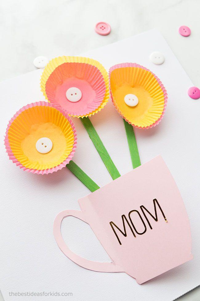 Diy Floral Card Kit Regarding Worlds Best Mom Certificate Printable 9 Meaningful Ideas