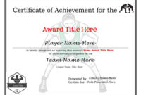 Editable Wrestling Certificates-Digital Downloadable Printable Template & 2  Different Create Your Own Award Templates throughout Free Softball Certificates Printable 10 Designs