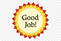 Employee Recognition Certificate Template – Good Job – Free with Good Job Certificate Template Free