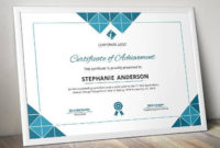 Free 19 Training Certificates In Pdf | Ms Word with Fresh Dog Obedience Certificate Template Free 8 Docs