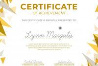 Free 33+ Award Certificate Templates In Ai | Indesign | Ms for Unique Winner Certificate Template Free 12 Designs