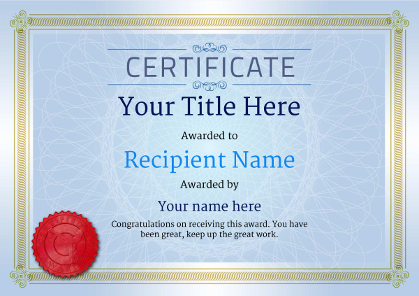 Free Ice Skating Certificate Templates - Add Printable Throughout Best Ice Skating Certificates