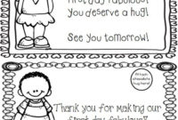 Free Printable First Day Of School Award – Teach Junkie with regard to First Day Of School Certificate Templates Free
