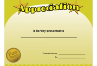 Free Printable Funny Certificate Templates (7) – Templates pertaining to Diploma Certificate Template Free Download 7 Ideas