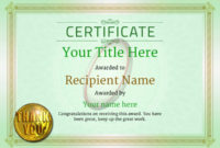 Free Rugby Certificate Templates – Add Printable Badges & Medals for Rugby Certificate Template