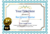Free Rugby Certificate Templates – Add Printable Badges & Medals regarding Rugby Certificate Template