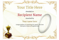 Free Rugby Certificate Templates – Add Printable Badges & Medals within Best Rugby Certificate Template