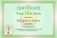 Free Volleyball Certificate Templates – Add Printable Badges for Best Volleyball Tournament Certificate