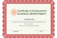 Graduation Certificate Templates – Customize With Iclicknprint throughout Science Achievement Award Certificate Templates