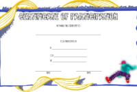 Hip Hop Certificate Template Free For Contest Participation throughout Fresh Hip Hop Dance Certificate Templates