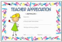 Https://Www.tun-Tun/Teacher-Appreciation-Certificate inside Teacher Appreciation Certificate Templates