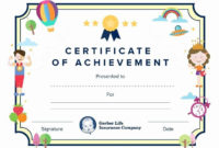 Job Well Done Certificate New Show Your Child How Proud You inside Best Job Well Done Certificate Template 8 Funny Concepts