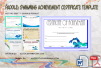 Paddle Certificate – Part 6 pertaining to Volleyball Tournament Certificate 8 Epic Template Ideas
