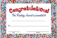 Pin On Certificate Design pertaining to Fresh Congratulations Certificate Templates