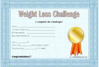 Pin On Winner Certificate Template Word Free inside Best Weight Loss Certificate Template Free 8 Ideas