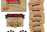 Pinewood Derby Printables – The Gospel Home with regard to Unique Pinewood Derby Certificate Template