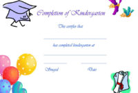 Preschool+Graduation+Certificates+Free+Printables intended for Fresh Certificate For Pre K Graduation Template