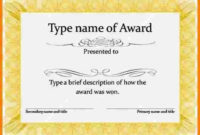 Printable Award Certificates Sports Certificates Badminton regarding Badminton Certificate Template Free 12 Awards
