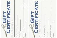 Printable Barber Shop Gift Certificate Template Mens Hair regarding Fresh Barber Shop Certificate Free Printable 2020 Designs