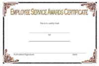 Service Certificate Template Free [11+ Top Ideas] with Community Service Certificate Template Free Ideas