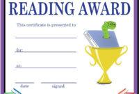 Sportsawards_2271_452557301 792×612 Pixels | Reading Awards in Reader Award Certificate Templates