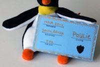 Stuffed Animal Birth Certificate   Activity   Education for Stuffed Animal Birth Certificate