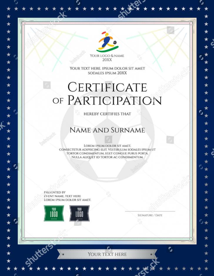 Template: Choir Certificate Template. Choir Certificate Intended For Fresh Free Choir Certificate Templates 2020 Designs