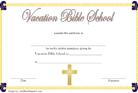 The Best Vbs Certificate Printable – Mason Website for Unique Lifeway Vbs Certificate Template