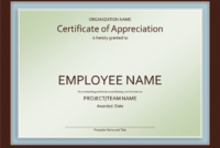 This Entitles The Bearer To Template Certificate 10 with regard to Fresh Employee Certificate Template Free 10 Best Designs